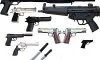 Стоит ли брать с собой оружие?