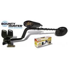 Bounty Hunter Fast Tracker