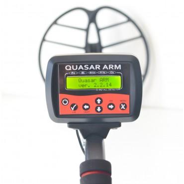 Металлоискатель Квазар АРМ/Quasar ARM c FM трансмиттером