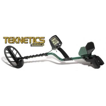 Металлоискатель Teknetics T2