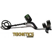Teknetics Titanium Delta 4000