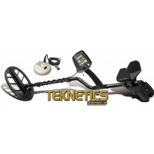 Teknetics T2 Limited Black