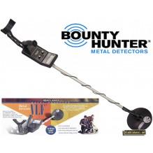 Bounty Hunter Pioneer VLF