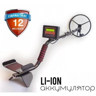 Металлоискатель Clone PI-AVR (Клон ПИ-АВР)