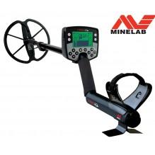 Металлоискатель E-Trac Pro