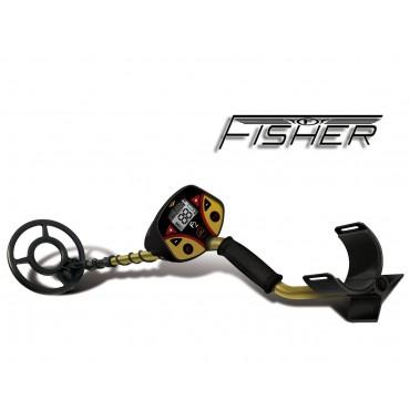 Металлоискатель Fisher F2 Combo Kit АКЦИЯ!!!!