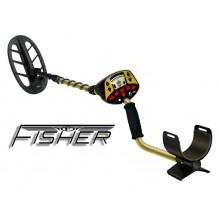 Fisher F4