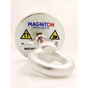 120 кг односторонний МАГНИТОН поисковый магнит
