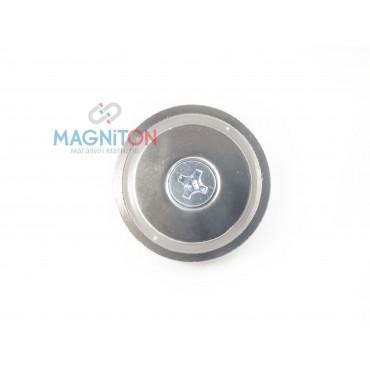 160 кг односторонний экспедиционный поисковый магнит