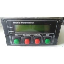 Магнитометр MWB2 DL GPS