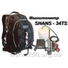 Магнитометр SHANS - 34 TS