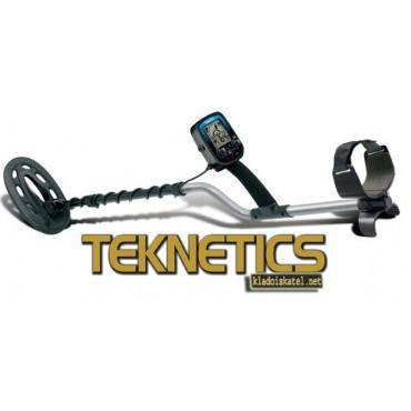 Teknetics Omega 8000