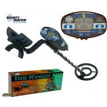 Bounty Hunter Time Ranger